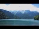 Абхазия Рица и Голубое озеро