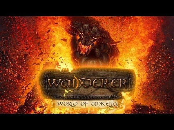 Ведьмак 3 в Warcraft 3 2