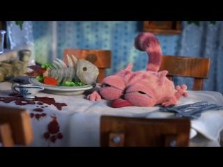 The Food Thief - Teaser Shot