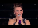 Saara Aalto - Everybody Wants to Rule The World! _ The X Factor UK 2016 Finals