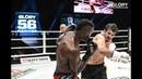 GLORY 56: Artem Vakhitov vs Danyo Ilunga (Light Heavyweight Title Match) - Full Fight
