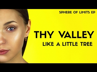 Thy Valley - Like a Little Tree PREVIEW (Sphere of Limits EP)