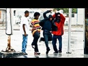 TURF FEINZ RIP RichD Dancing in the Rain Oakland Street   YAK FILMS