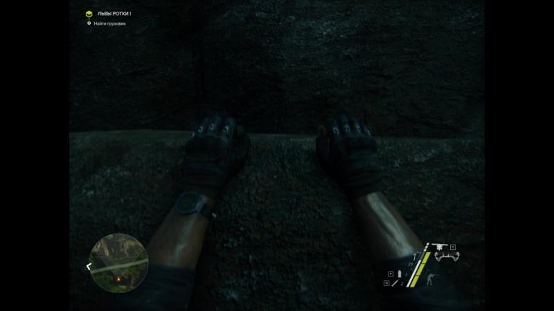 Sniper Ghost Warrior 3...Стрела-угон ч.1...