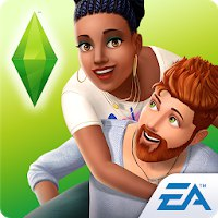 Install  The Sims™ Mobile