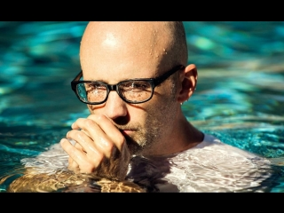 Moby - After