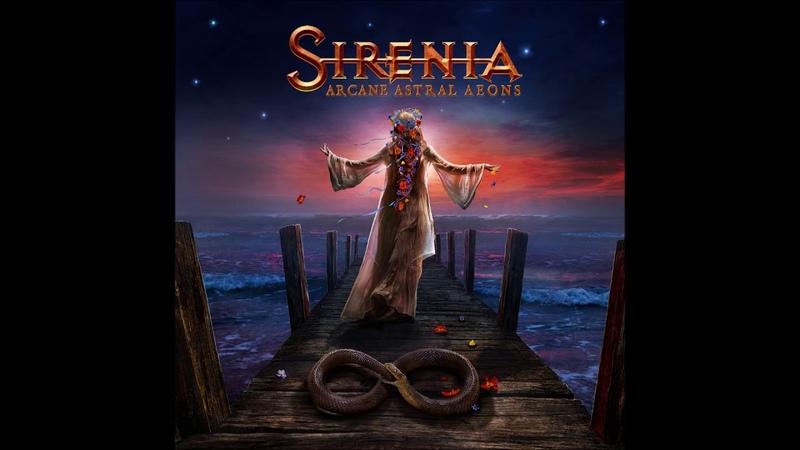 Sirenia - Glowing Embers