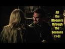 Jennifer Morrison Colin O'Donoghue All the Bloopers through the Seasons Including Season 6