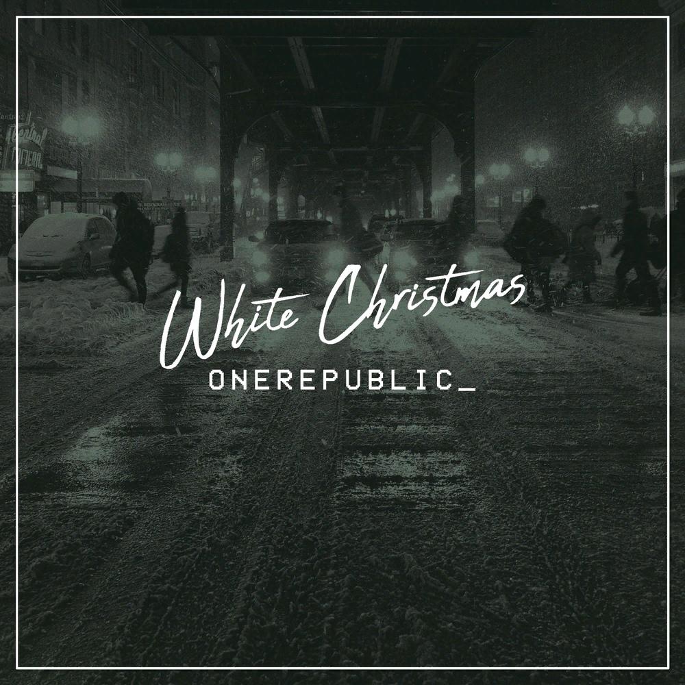 OneRepublic - White Christmas (Single)