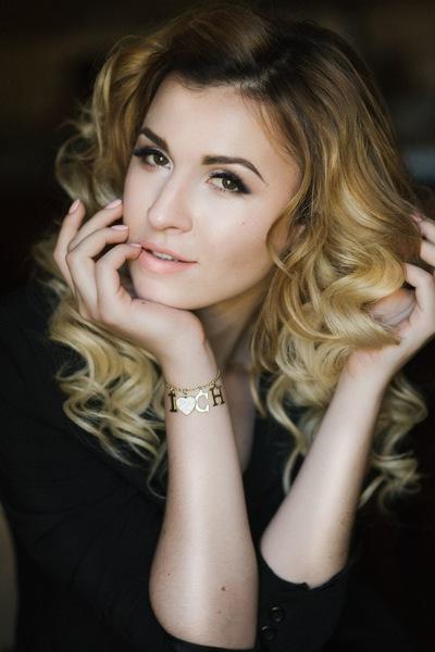 Нина Чепкасова