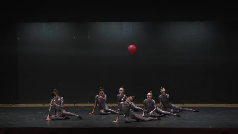 Елена Тролл, München, Move it! dance Academy Future