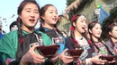Eastern Miao: 苗岭迎客歌 - Hmong Welcoming Guest Song