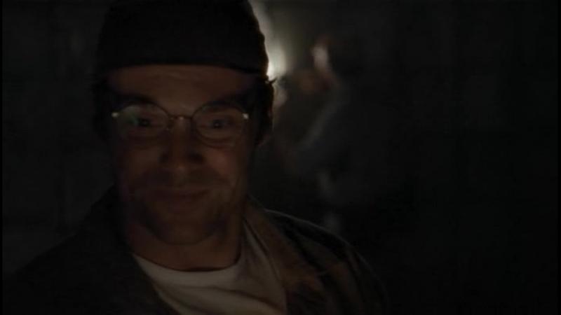 SG-1. Season 7.11. Evolution. (Part 1)