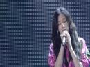 180922 KNTV SM Town Live World Tour VI In Japan.Taeyeon - Fine