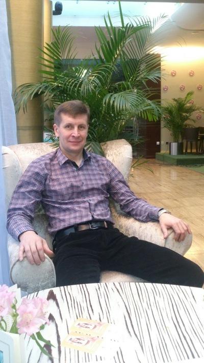 Борис Кузьминов