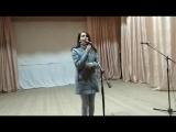 Отрывок с репетиции. Автомеенко Софья - Ярати мон тонэ.