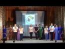 Благотворительный концерт Мы за чистую Урдому МО Урдомское Ленского района Арх обл 19 08 2018 года
