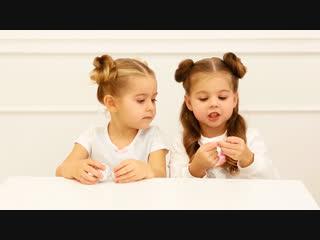Дети о товарах из каталога Faberlic – Часть 2
