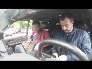 Нападение Мошенника с Ножом на Блогера . Развод на Айфоны