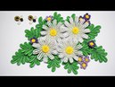 Quilling Daisy Flower V3 Tutorial | DIY Paper Daisy Tutorial