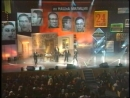 Ментовский блюз. Актёры сериала Улицы разбитых фонарей на концерте Менты в России