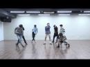 [CHOREOGRAPHY] BTS (방탄소년단) 'FAKE LOVE' Dance Practice_(