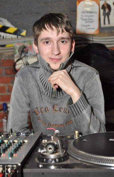 Максим Кочергин