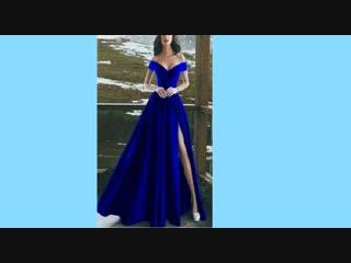 Как рассчитать количество ткани на выпускное платье