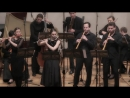 J. F. Fasch - Concerto for violin, two flutes, two oboes, basoon, strings b.c. D-dur, FWV L:D8 - Croatian Baroque Ensemble