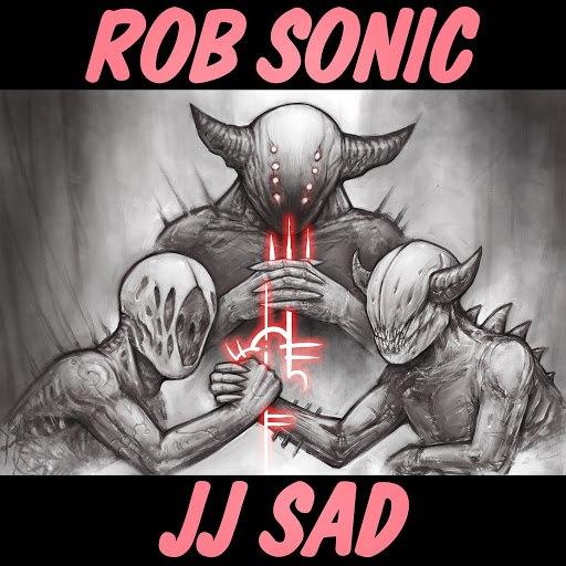 Rob Sonic альбом JJ Sad (feat. Milk Gold)