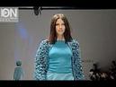 REBECCA MOSES Fall 2000/2001 Milan - Fashion Channel