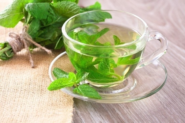 Травяной чай для хорошего сна