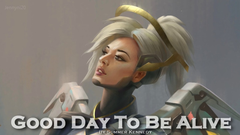 EPIC POP | Good Day To Be Alive by Summer Kennedy