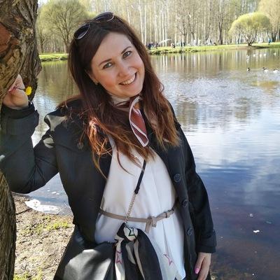 Елена Авдякова