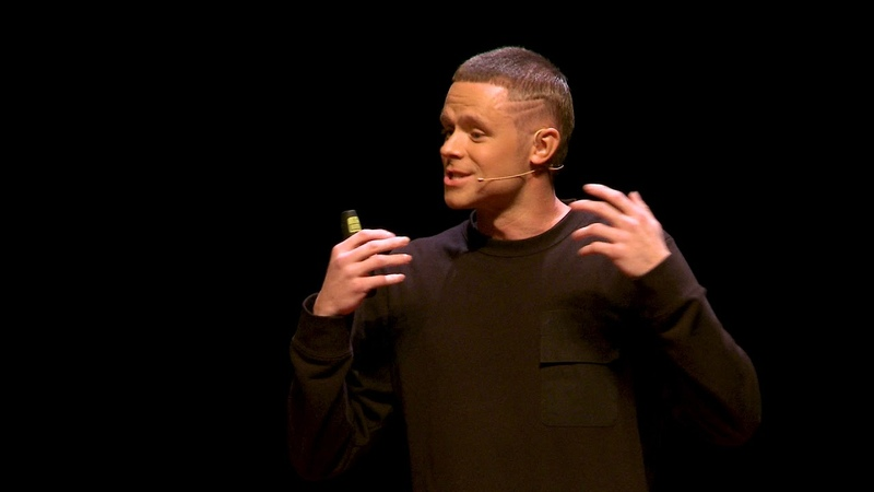 How to grow from underdog to basketball and social media icon | The Professor | TEDxDenHelder