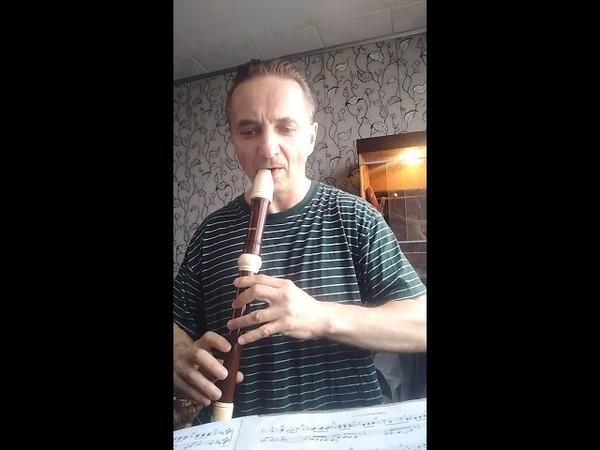 Mauro Giuliani. Op. 74.5 Maestoso Sostenuto.