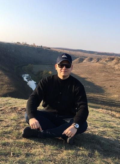 Евгений Шатских