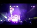 Макс Барских на фестивале электронной музыки Solarbass Абакан