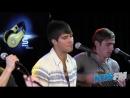 102.7 KIIS-FM_ Big Time Rush Windows Down Live Acoustic