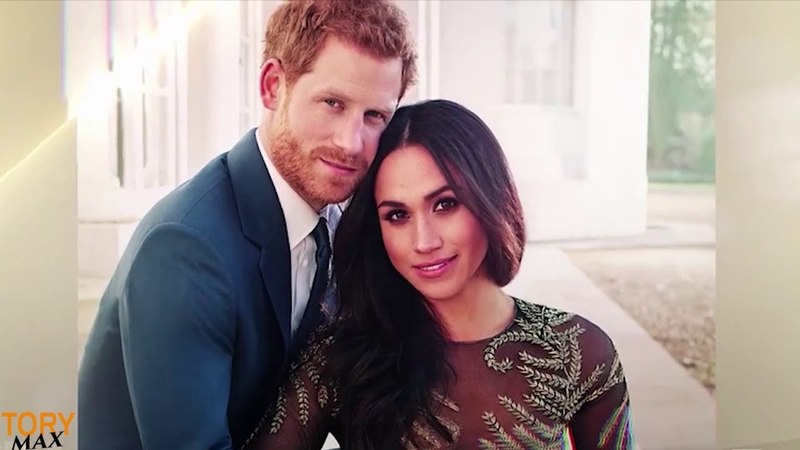 Prince Harry and Meghan Markle wedding: She's a sign of future. She's perfect pairing for Harry