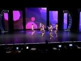 West Coast School of the Arts - Land of 1000 Dancers