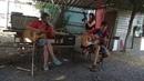 Воды слонам - На бетонном полу 08.07.2018, Хортица