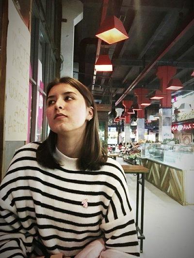 Аделя Ахметьянова