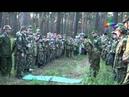 Военно патриотическое учения Горлица 2015 г. клип