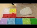 Раскрываю рецепт слаймов из моей коллекции. Самый хрустящий слайм в мире!!