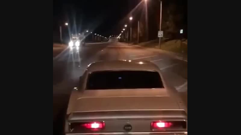 Dominic Toretto,is that you_
