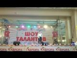 24.06.2018 г. выступление на Шоу талантов в Аврора Молл Самара.