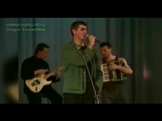Сергей Коржуков - Концерт в Томске _ 1993 _ полная версия