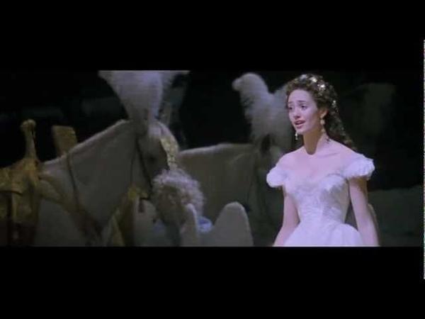 Think of Me - Andrew Lloyd Webber's The Phantom of the Opera