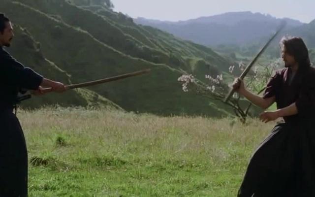 Samurai No Mai - Westworld
